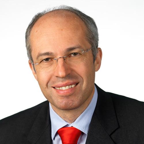 Dr. Wolfgang Hofstetter, Hofstetter Consulting Unternehmensberatung
