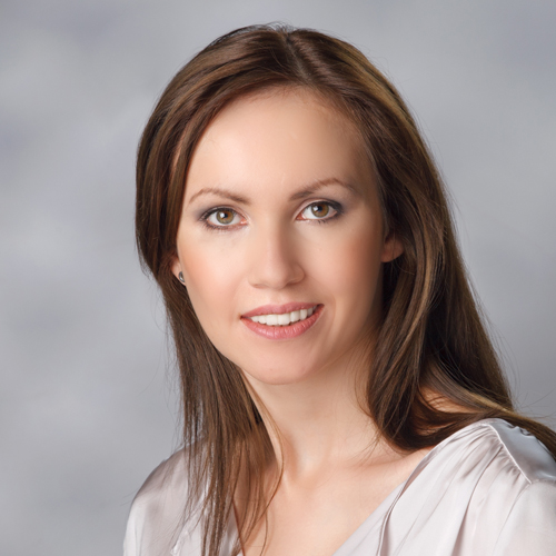 Iris Fritz, BA. pth., Psychotherapeutin